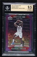 All-NBA Team - DeAndre Jordan [BGS9.5GEMMINT] #/99