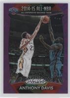 All-NBA Team - Anthony Davis /99
