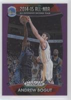 All-NBA Team - Andrew Bogut /99