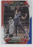 All-NBA Team - Anthony Davis