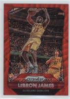 LeBron James /350