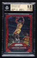 LeBron James [BGS 9.5 GEM MINT] #/350