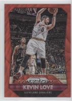 Kevin Love #/350
