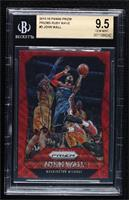 John Wall [BGS 9.5 GEM MINT] #/350
