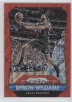 Deron Williams /350