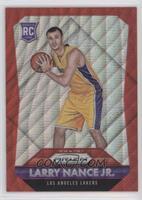 Rookies - Larry Nance Jr. #/350