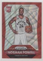 Rookies - Norman Powell /350
