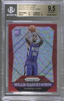 Rookies - Willie Cauley-Stein /350 [BGS 9.5]