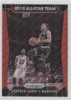 All-Star Team - Stephen Curry #/350