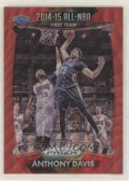All-NBA Team - Anthony Davis #/350