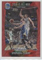 All-NBA Team - Stephen Curry /350