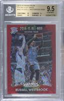 All-NBA Team - Russell Westbrook /350 [BGS9.5GEMMINT]