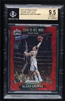 All-NBA Team - Blake Griffin [BGS9.5GEMMINT] #/350