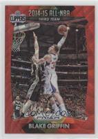 All-NBA Team - Blake Griffin /350