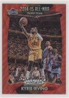 All-NBA Team - Kyrie Irving /350