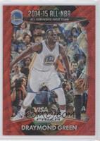 All-NBA Team - Draymond Green /350