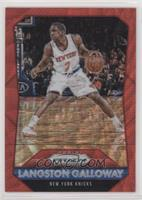 Langston Galloway /350