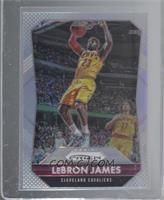 LeBron James [Mint or Better]