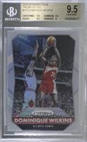 Dominique Wilkins [BGS 9.5 GEM MINT]