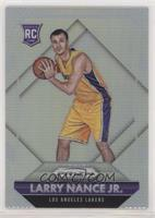 Rookies - Larry Nance Jr.
