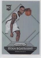 Rookies - Ryan Boatright