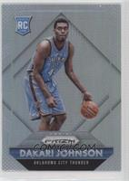Rookies - Dakari Johnson