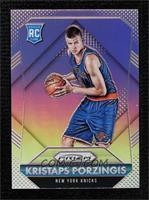 Rookies - Kristaps Porzingis [NearMint‑Mint]