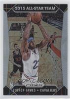 All-Star Team - LeBron James