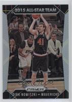 All-Star Team - Dirk Nowitzki