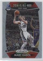 All-NBA Team - Marc Gasol