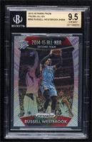 All-NBA Team - Russell Westbrook [BGS9.5GEMMINT]