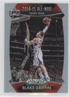 All-NBA Team - Blake Griffin