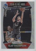 All-NBA Team - Klay Thompson