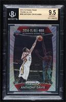 All-NBA Team - Anthony Davis [BGS9.5GEMMINT]