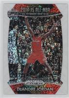 All-NBA Team - DeAndre Jordan