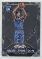 Rookies - Justin Anderson [EXtoNM]