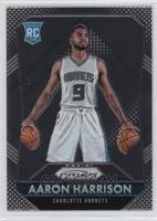 Rookies - Aaron Harrison