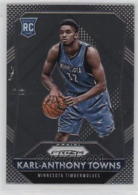 2015-16 Panini Prizm - [Base] #328 - Rookies - Karl-Anthony Towns