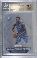 Rookies - Karl-Anthony Towns [BGS9.5GEMMINT]