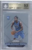 Rookies - Karl-Anthony Towns [BGS 9.5]