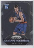 Rookies - Kristaps Porzingis