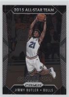 All-Star Team - Jimmy Butler