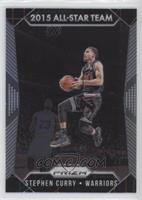 All-Star Team - Stephen Curry