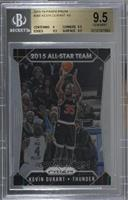 All-Star Team - Kevin Durant [BGS 9.5 GEM MINT]