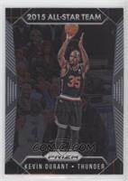All-Star Team - Kevin Durant