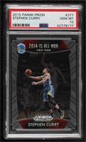 All-NBA Team - Stephen Curry [PSA10GEMMT]