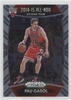 All-NBA Team - Pau Gasol