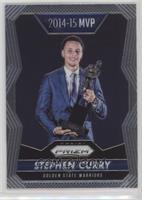 MVP - Stephen Curry
