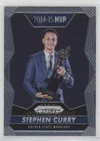 MVP - Stephen Curry