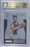 D'Angelo Russell [BGS10]